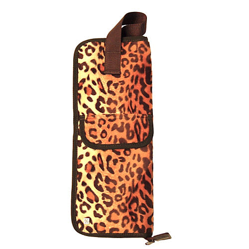 Get'm Get'm Drumstick bag - Dark Leopard