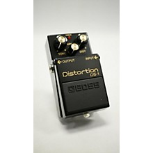 Boss Ds1 40th Anniversary Effect Pedal