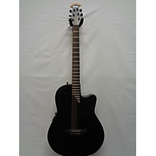 Ovation Ds778tx Acoustic Electric Guitar