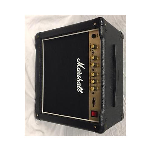 Marshall Dsl5 Tube Guitar Combo Amp