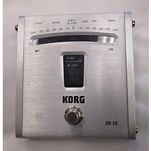 Korg Dt-10 Tuner