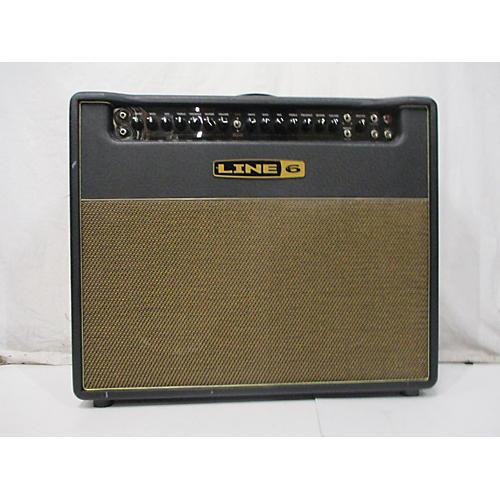 Line 6 Dt50 212 Tube Guitar Combo Amp