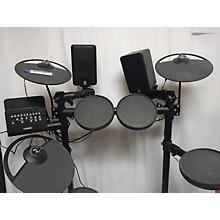 Yamaha Dtk430 W/ms50dr Speaker System Electric Drum Set