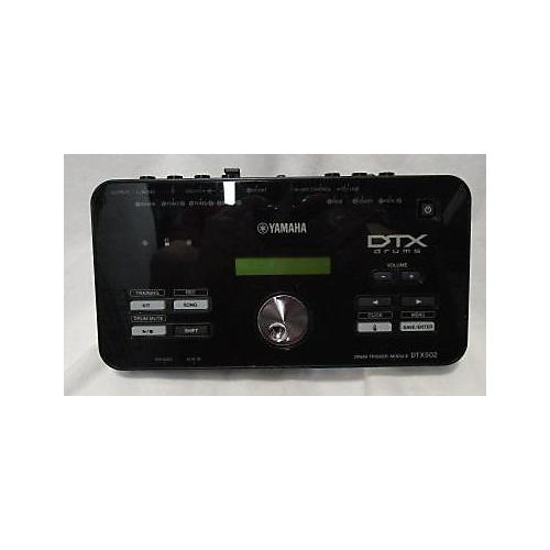 Yamaha Dtx502 Electric Drum Module