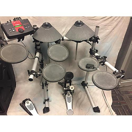 Yamaha Dtxpress Electric Drum Set