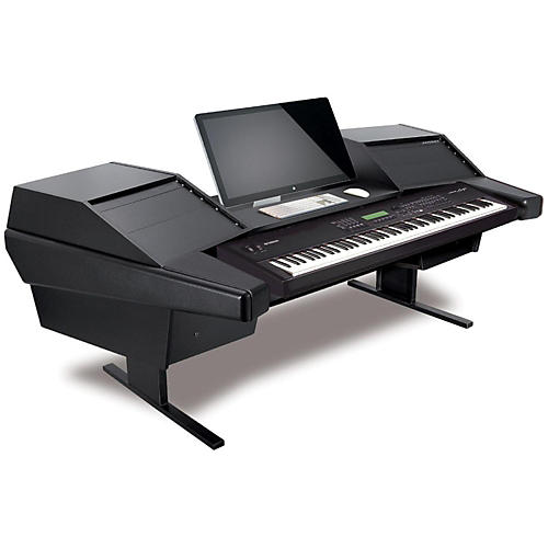 Argosy Dual 15K-803 Keyboard Workstation