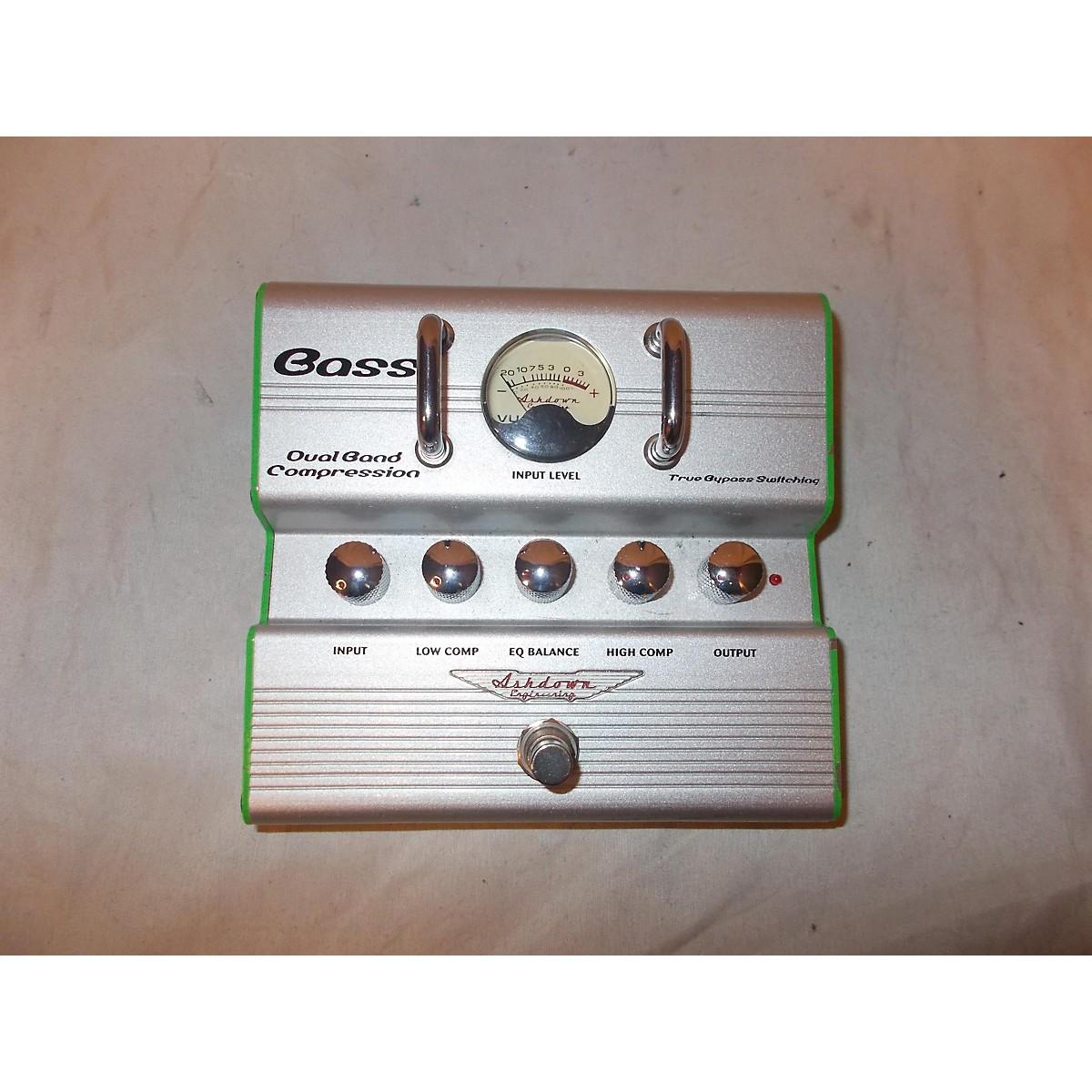 Ashdown Dual Band Compression