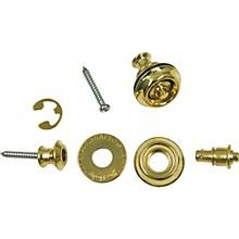 Dual-Design Straplok System Brass