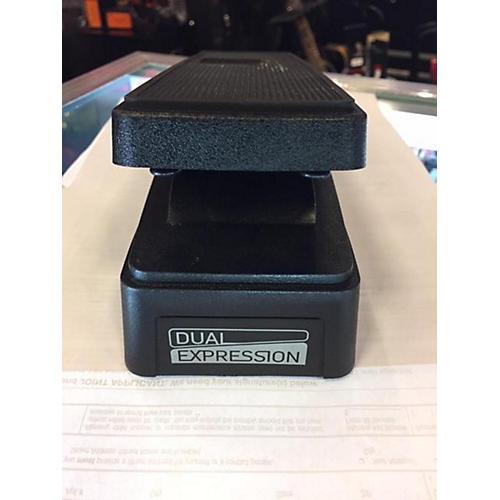 Electro-Harmonix Dual Expression Pedal Pedal