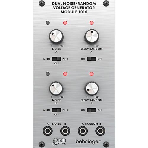 Behringer Dual Noise/Random Voltage Generator 1016 Eurorack Module