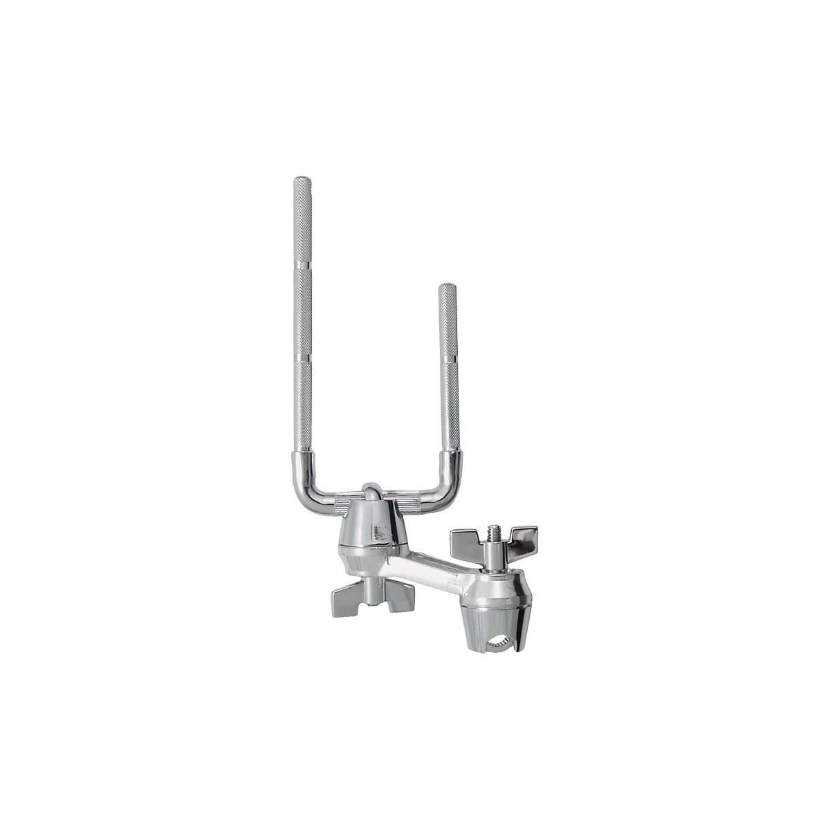 Gibraltar Dual-Post L-Rod Adjustment Clamp