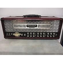 Mesa Boogie Dual Rectifier 100W Custom Shop Tube Guitar Amp Head