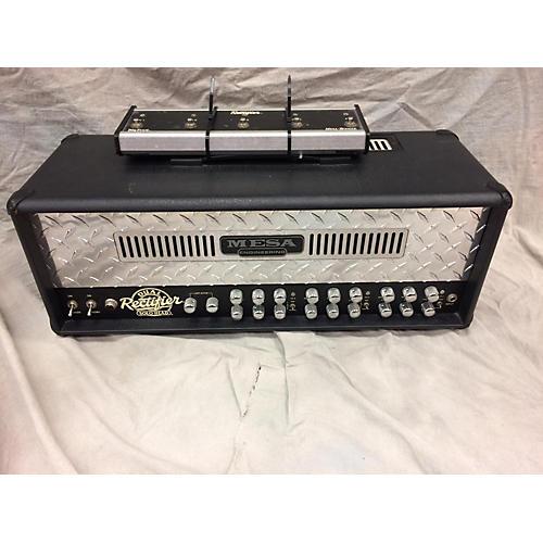 Mesa Boogie Dual Rectifier 100W Tube Guitar Amp Head