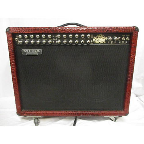 Mesa Boogie Dual Rectifier Road King II Tube Guitar Combo Amp
