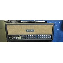 Mesa Boogie Dual Rectifier Road King