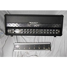 Mesa Boogie Dual Rectifier Roadster Tube Guitar Amp Head