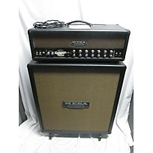 Mesa Boogie Dual Rectifier TremoVerb Guitar Stack
