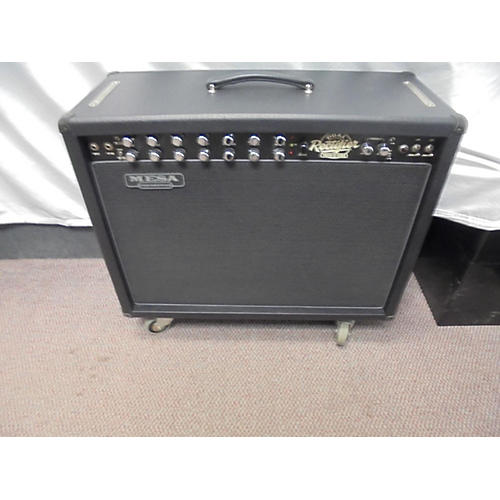 Mesa Boogie Dual Rectifier Tremoverb 212 Tube Guitar Combo Amp