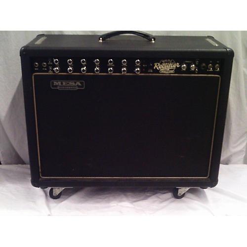 Mesa Boogie Dual Rectifier Tremoverb Tube Guitar Combo Amp