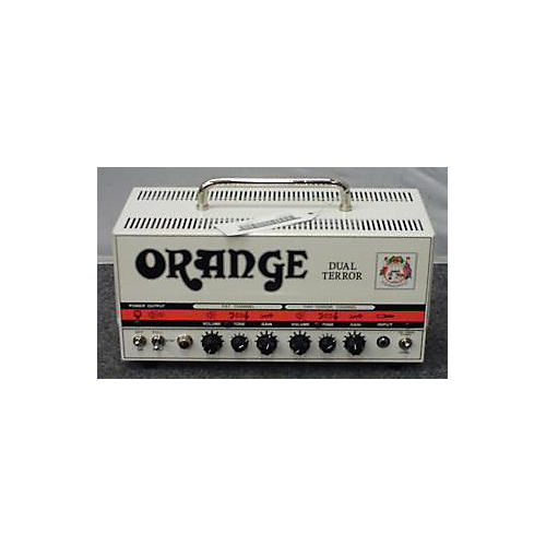 Orange Amplifiers Dual Terror DT30H Tube Guitar Amp Head