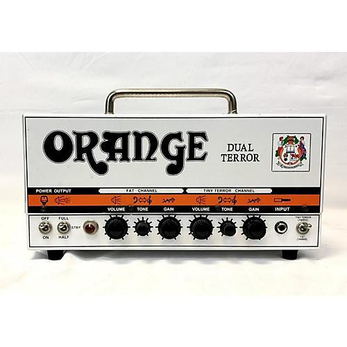 Orange Amplifiers Dual Terror DT30H Tube Guitar Amp Head