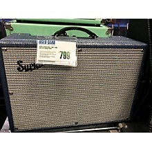 Supro Dual Tone Tube Guitar Combo Amp
