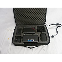 Shure Dual Wireless Headset Microphone System Wireless System