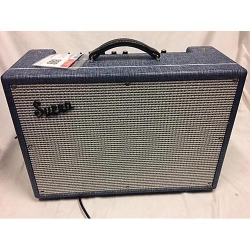 Supro Dual-tone Tube Guitar Combo Amp