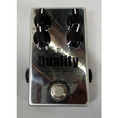 Darkglass Duality Effect Pedal