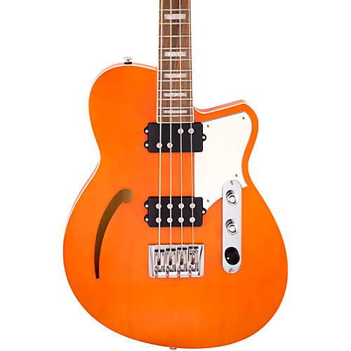 Reverend Dub King Electric Bass