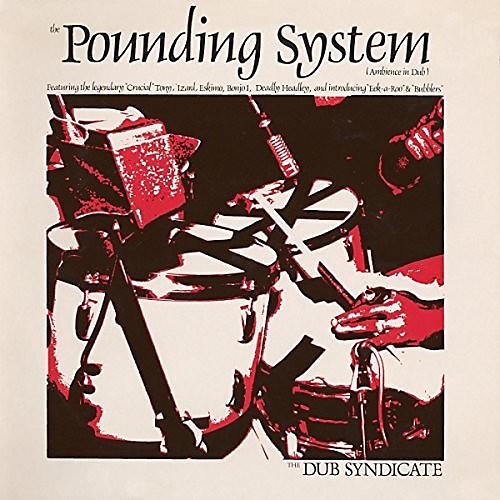 Alliance Dub Syndicate - Pounding System