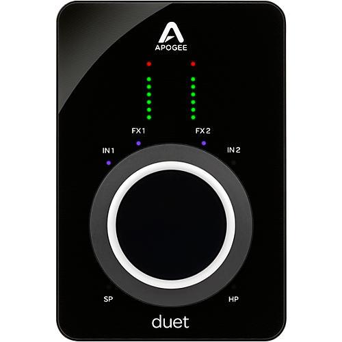 Apogee Duet 3 2x4 USB-C Audio Interface