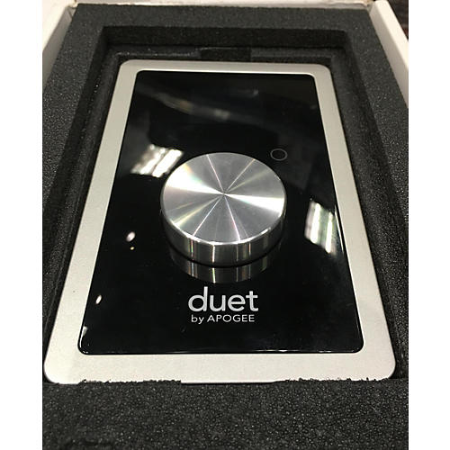 Apogee Duet IOS Audio Interface