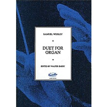 Novello Duet for Organ, No. 19 Music Sales America Series
