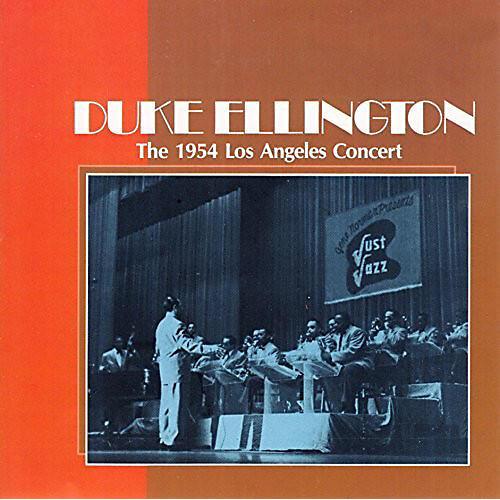 Alliance Duke Ellington - 1954 los Angeles Concert