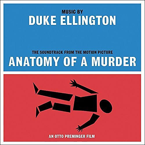 Alliance Duke Ellington - Anatomy of a Murder Ost