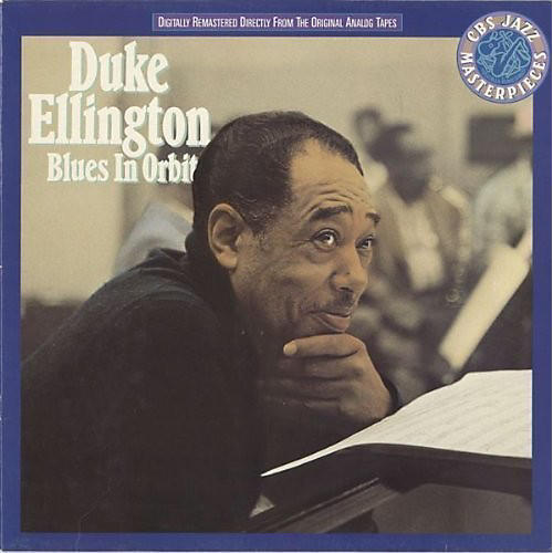 Alliance Duke Ellington - Blues In Orbit + 2 Bonus Tracks