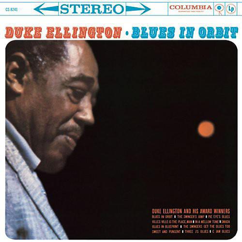 Alliance Duke Ellington - Blues in Orbit