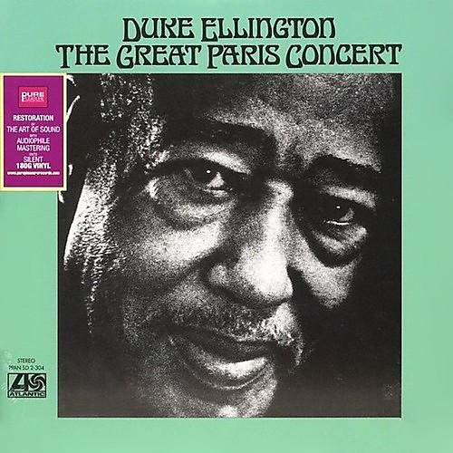 Alliance Duke Ellington - Great Paris Concert