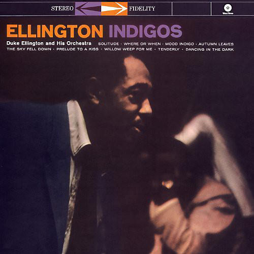 Alliance Duke Ellington & His Orchestra - Ellington Indigos