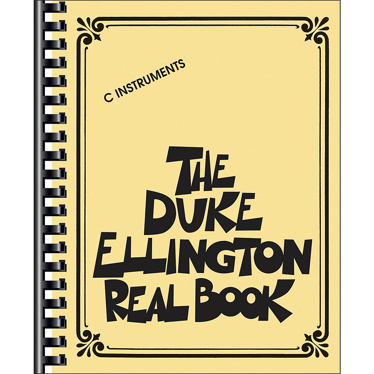 Hal Leonard Duke Ellington Real Book
