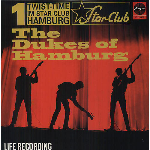 Alliance Dukes of Hamburg - Twist Time: Imstar Club Hamburg
