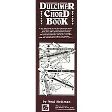 Mel Bay Dulcimer Chord Book