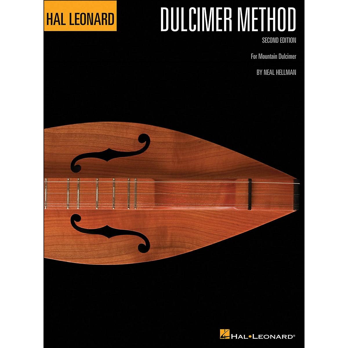 Hal Leonard Dulcimer Method for Beginning To Intermediate Players