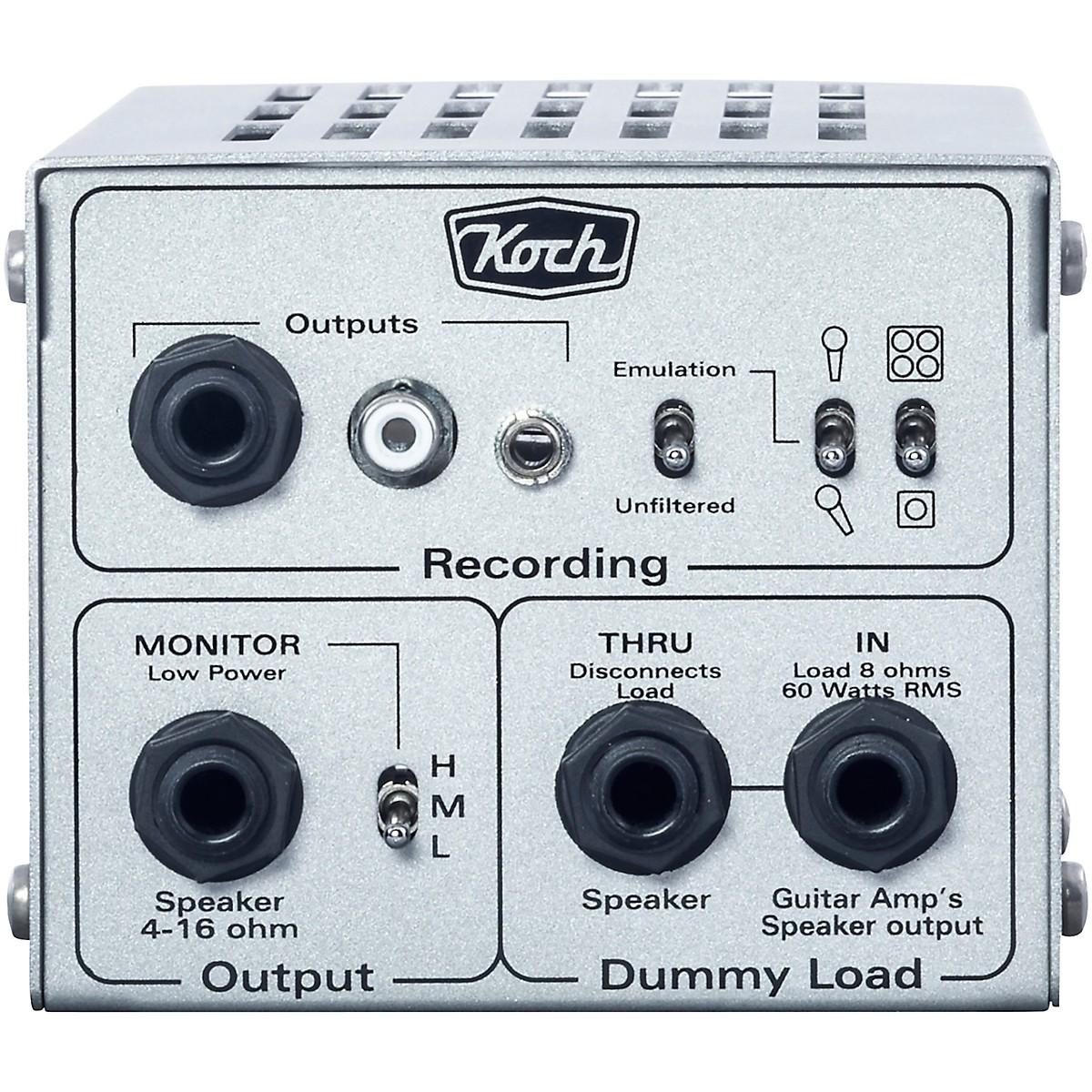 Koch Dummybox Home Load Box