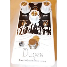 Earthquaker Devices Dunes Effect Pedal