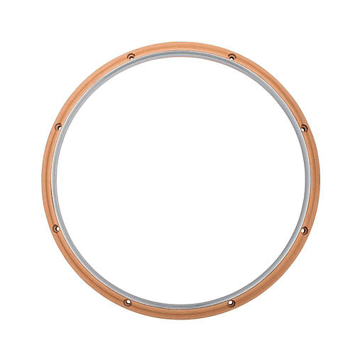 Gibraltar Dunnett Wood/Metal Drum Hoop