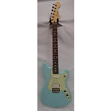 Fender Duo Sonic HS Solid Body Electric Guitar