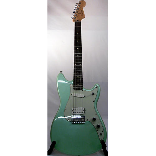 Fender Duo Sonic Solid Body Electric Guitar
