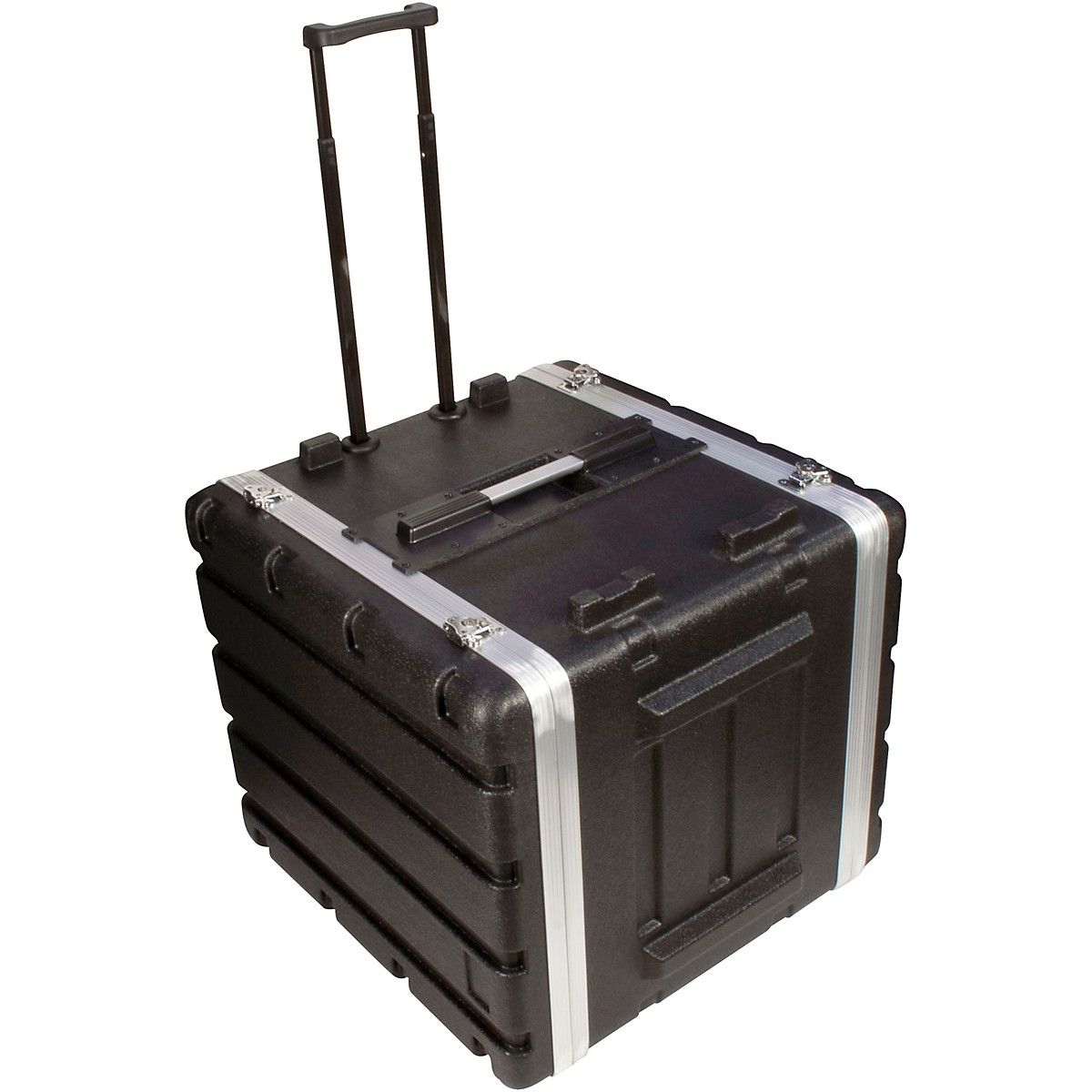 Ultimate Support DuraCase UR-10LTH Rolling 10-Space Rackmount Case